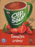 Unox Cream of Tomato Cup a Soup 3 X 16g