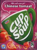 Unox Chinese Tomato Cup a Soup 3 X 18g
