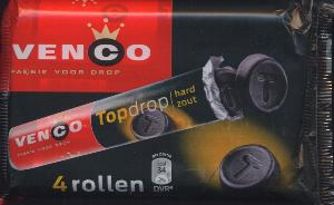 Venco Top Drop Roll 4 pack