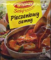 Winiary Mix for Dark Gravy serves 4