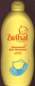 Zwitsal Schuimbad - Bubble Bath 500ml
