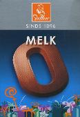 De Heer Milk Chocolate Letter Small  O 65g
