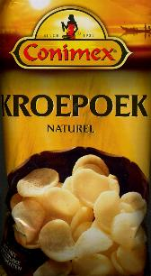 Conimex Kroepoek Naturel 73g