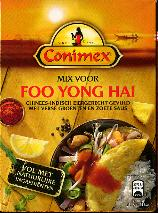DATED 06/2019 -- Conimex Mix for Foo Yong Hai