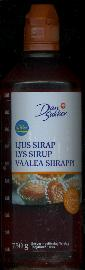 Light Baking Syrup from Dan Sukker 750g