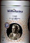 Fortuin Wilhelmina Peppermint Tin -- 75 Years of Liberation