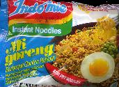 IndoMie Mi Goreng Barbeque Chicken Flavour Instant Noodles 85g