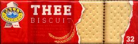 Pally Thee Biscuit--Tea Biscuit 240g