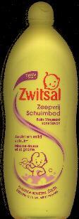 Zwitsal Schuimbad - Bubble Bath 700ml