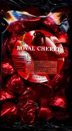 Royal Cherry Liqueur Chocolates 250g