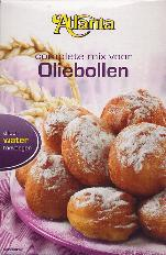 Oliebollen Mix by Atlanta-- Deepfried Donut Ball Mix