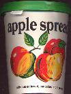 Canisius Rinse Appelstroop -Apple Syrup-Spread 450g