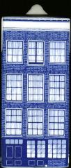 "Large Canal House #05 Anne Frank Huis 7"" tall"