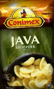 Conimex Kroepoek Java 60g