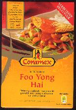 Conimex Foo Yong Hai -- Filled Chinese Omelet Box mix