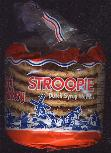 Stroopwafels -- Stroopwafels with butter in filling -- 8ct
