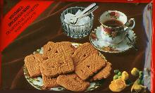 De Ruiter Windmill Spiced Speculaas Cookies 400g