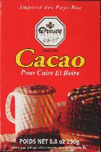 Droste Cocoa- Dutch Processed Cocoa 250g 8.8 oz.