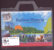 Holland Memory Game
