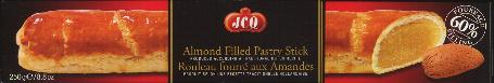 The Old Mill Banket Staaf--Almond Filled Pastry Stick 250g
