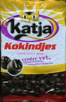 Katja Kokindjes Drop Priced per 1/4 lb.