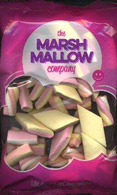Marshmallow Co. Mini Spek Marshmallow Spekjes Soft 250g