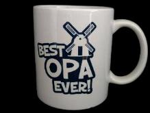 Mug -- Best OPA Ever
