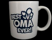 Mug -- Best OMA Ever