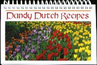 Dandy Dutch Recipes - in English-