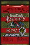 Rademaker Hopjes in Tin -- Coffee Candies 200g