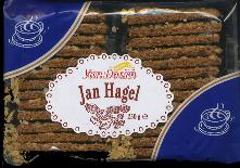 VanDoorn  Jan Hagel Cookies -- 250g