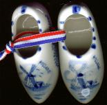 Delft Shoes 8cm windmill