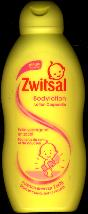Zwitsal Baby Body Lotion 200ml
